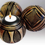 Ethiopian Deco-Sphere