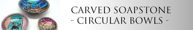 - Circular Bowls