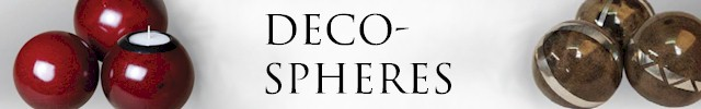 Deco-Spheres